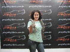 Minha linda princesa, meu amor  me levou no Projeto Jibóia. Te amo Laurinha!!! Projeto Jibóia em Bonito, MS