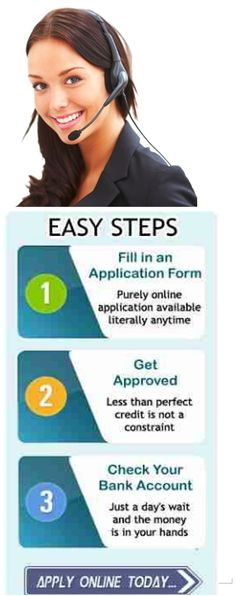 Installment loans for bad credit can assist you with short term cash advanced. it is good option to get up to $1000. Apply with easy and simple online way!