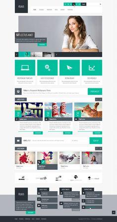 web design - cketch.com