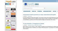Un recurso con todos los diccionarios de la web│@cdperiodismo