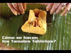 Receta -> http://www.arecetas.com/receta/tamales-panamenos/11396/