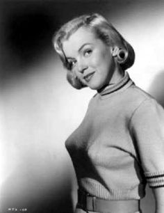 Marilyn Monroe 1951 - Home Town Story
