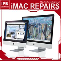If you're looking for the best value Mac repair in London, talk to us about our various pricing plans. We offer repairs at a rate far lower than those in your local Apple store, and we'll even collect and return your Mac completely free of charge. http://www.ipb-technology.co.uk/mac-repair-in-london/ #MacRepair #MacRepairServices #MacRepairLondon