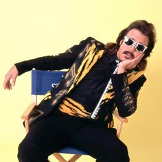 """A great nickname becomes as much part of a Superstar's identity as his moves. From """"The Beast Incarnate"""" to """"The King of Kings,"""" check out the 50 coolest monikers in history. Jimmy Hart, South Mouth, Superstar, Wwe, Wrestling, Cool Stuff, Legends, Entertainment, Style"""