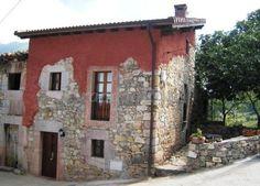 Casa La Cuerre, Casa rural en Cabrales (Asturias)