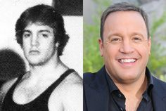 Young Kevin James