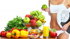 Balanced Diet Plan: Secret of Healthy and Long life