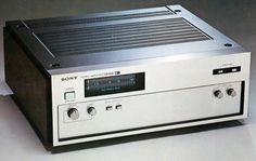 SONY TAN-8550 (1974)