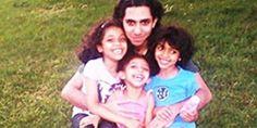 Avaaz - Sigmar Gabriel: Ayúdame a liberar a mi marido