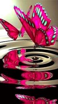 Prachtige kleuren!