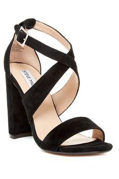 Caliopi Chunky Heel Sandal