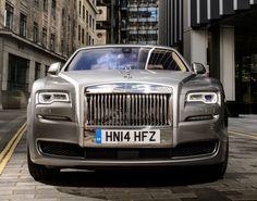 Rolls-Royce Ghost - 2014