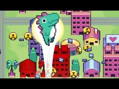 Kaiju Rush Smash cities with one finger Walkthrough Gameplay Improve Yourself, Ios, Games, Gaming, Toys, Plays, Spelling, Game
