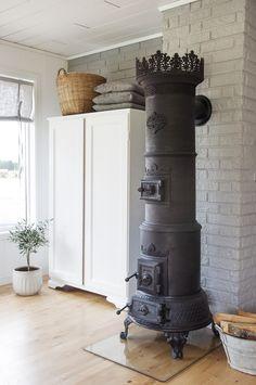 Upea kakluuni - Une maison de bois en Norvège « « PLANETE DECO a homes world PLANETE DECO a homes world