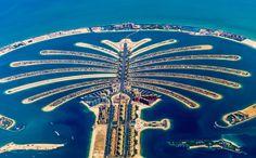 Dubai, United Arab Emirates | Discovered from Dream Afar New Tab