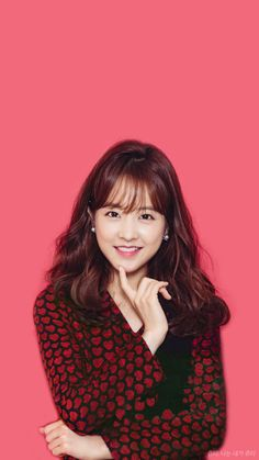 Park Bo-Young 박보영 朴寶英, 1990년 2월 12일