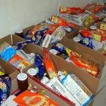 Furto di cibo destinato ai poveri, un volontario denunciato