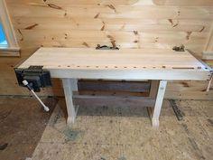 My New Workbench