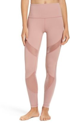 60cfa12739 Blush Zella Knock Out High Waist Leggings on sale for  42.90 during the  2017  NSALE