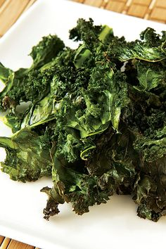 Sautéed Siberian Kale