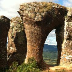 Morro do Campestre - Urubici
