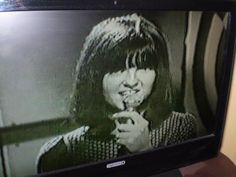 60's Pop,Ready Steady Go Volume 2 DVD,Cathy McGowan,The Beatles,The Kinks,Rolling Stones - The Garden Room
