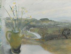 Irthing by Winifred Nicholson