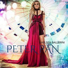 Kelsea Ballerini Peter Pan cover made by Pushpa