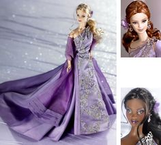 Collector Barbie  Dolls | Doll & box both are in MINT condition.Please check other dolls for ...