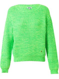 Shop Women s KENZO Knitwear on Lyst. Track over 2872 KENZO Knitwear for  stock and sale updates. 118c80d8f