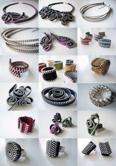 gioielli creniera handmade