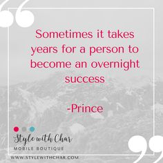 A message from a fashion icon  #awesome #fashionicon #prince #overnightsuccess #sassypants #suitesassypants #stylewithchar #rubyribbon #success