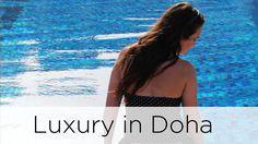 QATAR - St Regis Doha | Awesome Wave
