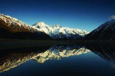 # 66 - Aoraki Mount Cook - 101 Must-Do's for Kiwis. View the full list at www.aatravel.co.nz/101