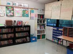 The Classroom - Welcome to Ms. Jubelt's Fifth Grade Classroom!