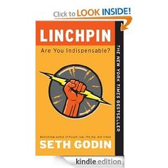 On the individual level, this book (like all of Seth Godin's books) will challenge you to put your talents to work.