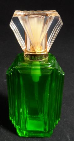Emeraude by Coty~wear this when I want to remember Marion Glaze, this was her favorite scent.