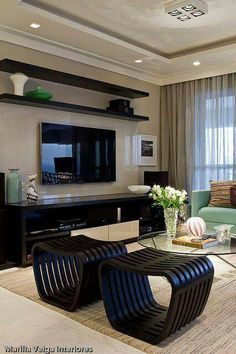 Modern Decor Ideas To Upgrade Your Quality Of Lifestyle. Living Room