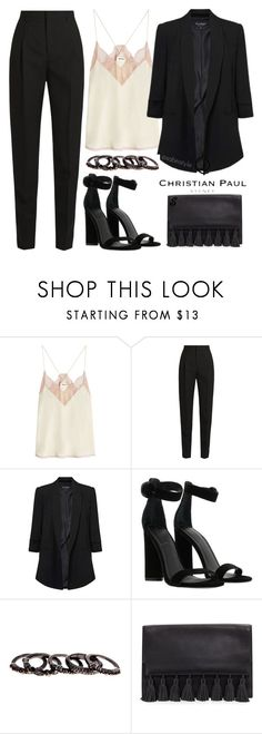 Без названия #1581 by sabina-127 on Polyvore featuring Zadig & Voltaire, Miss Selfridge, Yves Saint Laurent, Kendall + Kylie, Rebecca Minkoff and Free Press