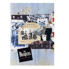 DVD Box The Beatles - Anthology
