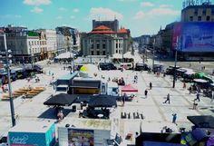Inteligentny monitoring w Katowicach