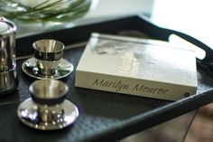 Bedroom accessories - #designedbyjustso #masterbedroom #sunday #tray