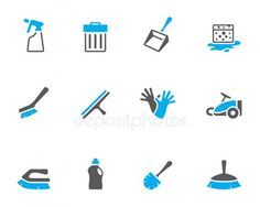Find Cleaning Tool Icon Series Duo Tone stock images in HD and millions of other royalty-free stock photos, illustrations and vectors in the Shutterstock collection. Steam Clean Carpet, How To Clean Carpet, Duo Tone, Steam Cleaning, Color Vector, Cleaning Service, Car Wash, Tool Box, Housekeeping