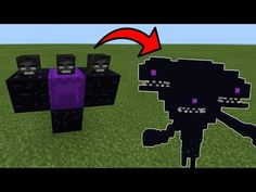 Wither Storm vs Ender Dragon in Minecraft Pocket Edition Minecraft Seeds Xbox 360, Minecraft Portal, Minecraft Cheats, Minecraft Secrets, Minecraft Mobs, Amazing Minecraft, Minecraft Blueprints, Cool Minecraft Houses, Minecraft Designs