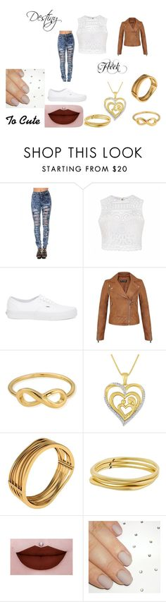 """Destiny Lawson"" by takalyn-fowler on Polyvore featuring Ally Fashion, Vans, Miss Selfridge, ChloBo and Karen Kane"