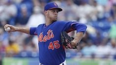 Verducci's Quick Pitch: 2015 New York Mets