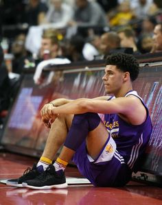 Why Lonzo Ball Isn't Wearing His Own Sneakers  Lonzo Ball sported a pair of Adidas Harden LS sneakers just a night after wearing Kobe Bryant's own Nike Kobe Ad kicks.   ----------------------------- #gossip #celebrity #buzzvero #entertainment #celebs #celebritypics #famous #fame #celebritystyle #jetset #celebritylist #vogue #tv #television #artist #performer #star #cinema #glamour #movies #moviestars #actor #actress #hollywood #lifestyle