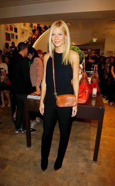 Hair, Gwyneth Paltrow
