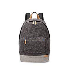 Krøyer Wool Backpack