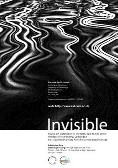 When You Feel Invisible   Do you ever feel invisible?